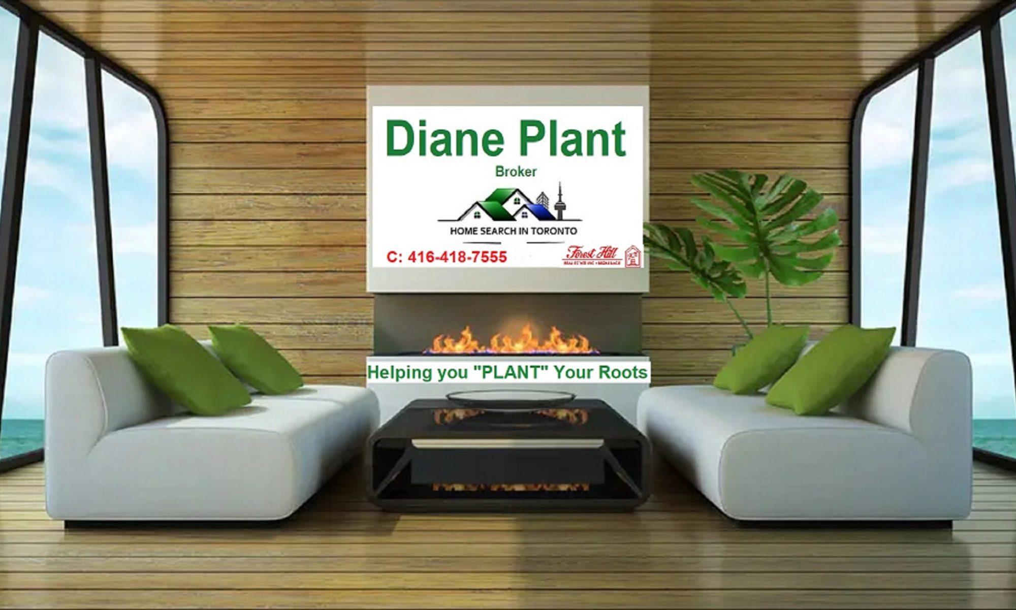 Diane Plant
